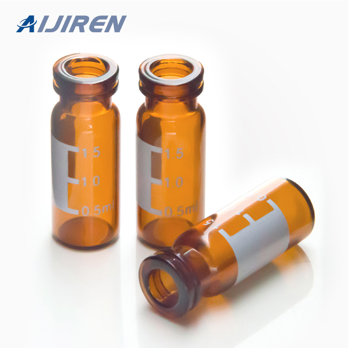 1.5mL 11mm Snap Ring Autosampler Vial ND11