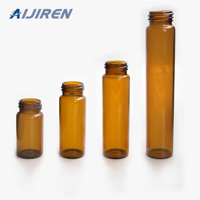 HPLC Vial20-60mL 24-400 Screw Neck Storage Vial ND24