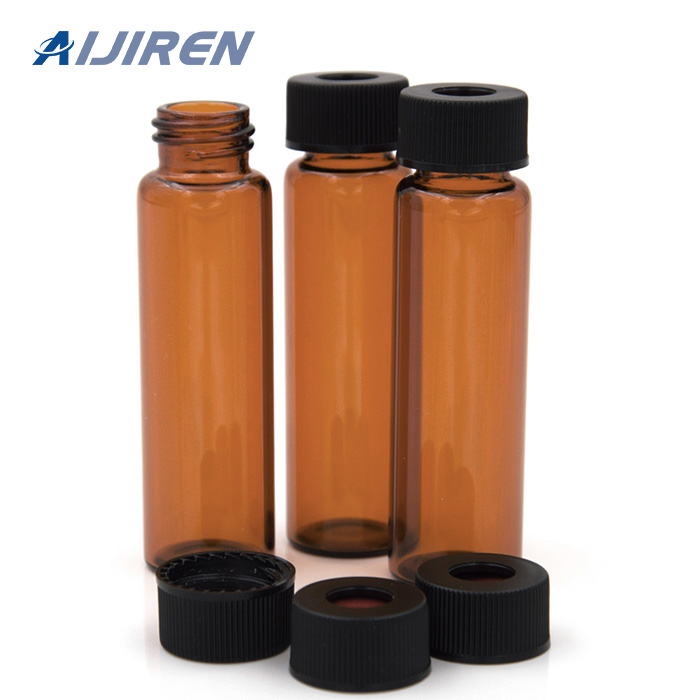 HPLC Vial8-12mL 15-425 Screw Neck Vial ND15