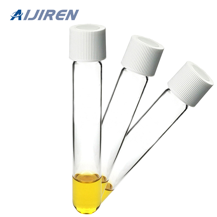 HPLC Vial16mm Test Tubes for Water Analysis