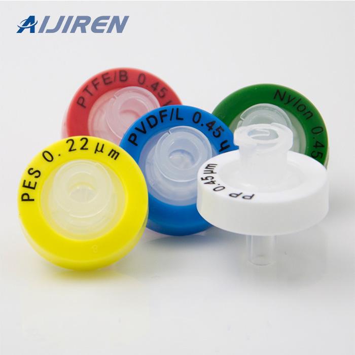 HPLC VialHPLC Syringe Filters